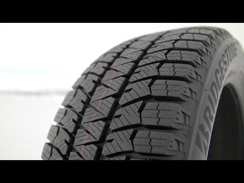 A Closer Look: Bridgestone Blizzak WS90   Tire Rack