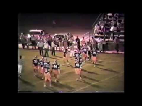 1986 Briarwood Academy Buccaneers at Thomas Jefferson Academy Jaguars (football)