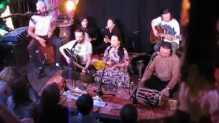 Andrey Omkar Band Jay Mata Kali Jay Mata Durge