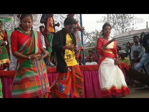 Super Dangua Juwan Mone Santali Song
