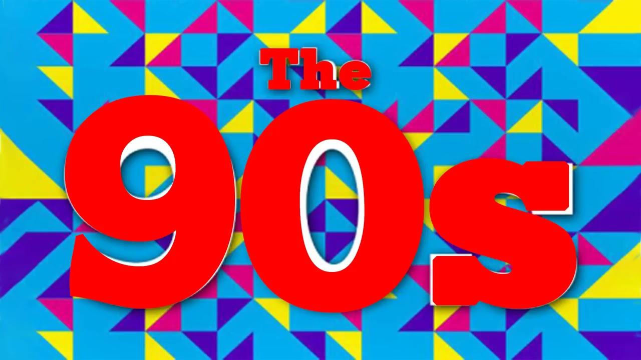 Download Back To The 90s | 90s Greatest Hits Album | 90s Music Hits | Best Songs Of The 1990s