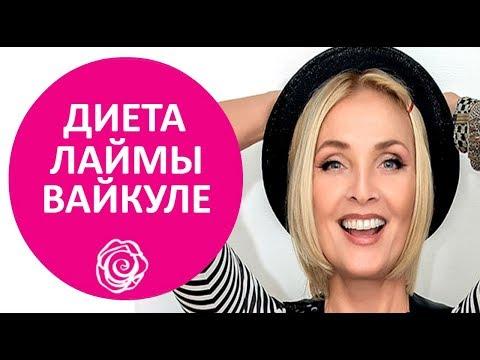 🔴 ДИЕТА ЛАЙМЫ ВАЙКУЛЕ. ПОТЕРЯТЬ 6 КГ ЗА 9 ДНЕЙ   ★ Women Beauty Club