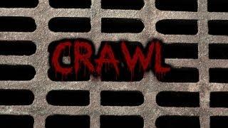 """Crawl"" by alapanamo"