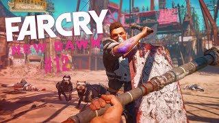Far Cry New Dawn  | #12 | Twierdza nie do zdobycia :/