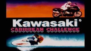 Kawasaki Caribbean Challenge SNES Title Music