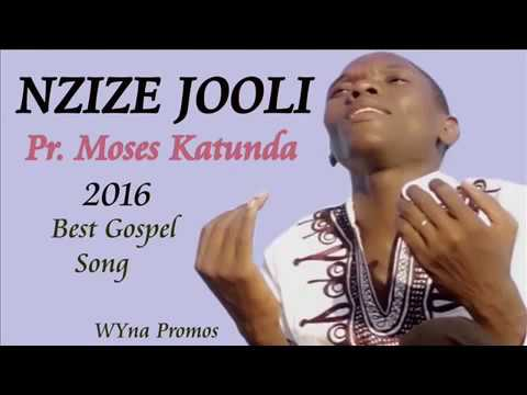 Nonstop Ugandan Gospel music Of the Year