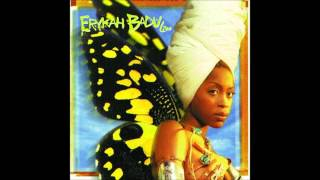 Erykah Badu - Next Lifetime Live in Baduizm in 1997