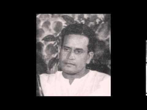 Pt Bhimsen Joshi-Miyan Ki Todi -Amaravati 1980