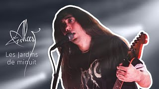 Alcest - Les Jardins de minuit   Live at Proxima, Warsaw
