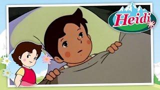 Heidi - Episodio 6 - Silbad más fuerte