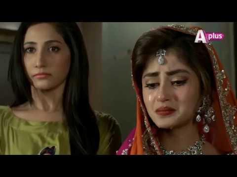 Khuda Dekh Raha Hai - Episode 09 - A Plus TV