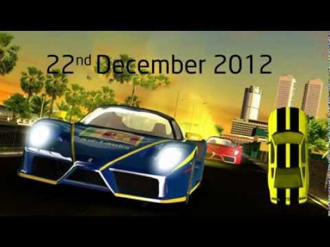 Colombo Racer - Sri Lankan Android mobile game