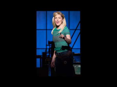 The History of Wrong Guys- Taylor Louderman