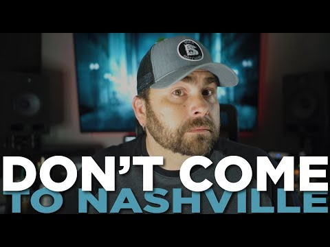 Don't Come To Nashville