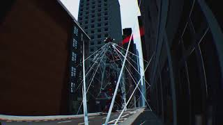 PSVR Spider-Man Far From Home Experience