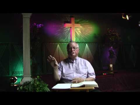 Are All Sins Equal To God? Pastor Glenn Morris Answers
