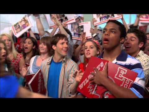 What Time Is It? | High School Musical 2 | Disney Channel