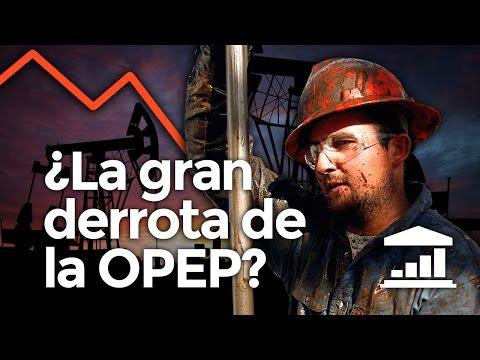 ¿El FIN del poder de la OPEP y las petromonarquías? - VisualPolitik