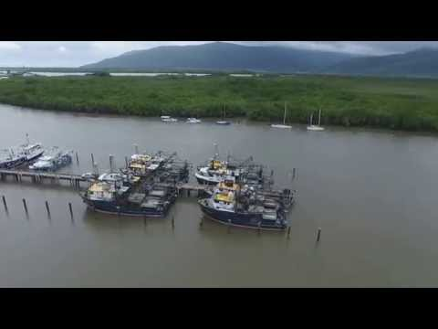 Austral Fisheries' Northern Prawn Fleet