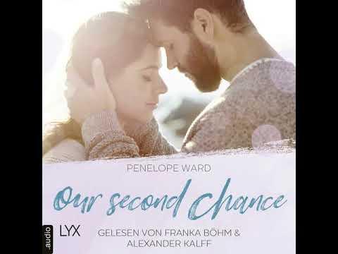 Our Second Chance YouTube Hörbuch Trailer auf Deutsch
