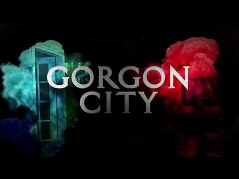 Gorgon city - Like im in a dream