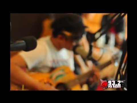 Goodboy Badminton - Tak Terhingga ( LIVE at MANDIPAGI )