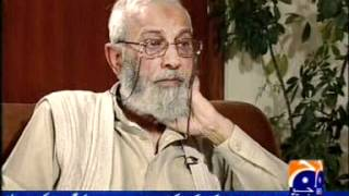 Jawab Deyh - Col Rafiuddin - Eyewitness Story How Bhutto Executed - ( Part 2-2 ) - by roothmens