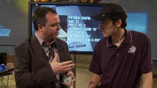 Pro Tour-San Diego 2010 Deck Tech: Blue-white Control with Patrick Chapin