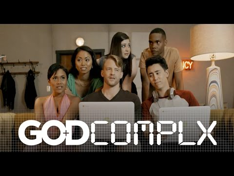 God ComplX Series Trailer