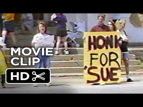 Dinosaur 13 Movie CLIP - Honk For Sue, Save Sue (2014) - T-Rex Fossil Documentary HD