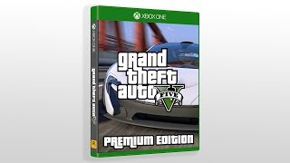 NEW GTA 5 GAME EDITION COMING OUT IN MARCH 2018! (GTA 5 Premium Edition)