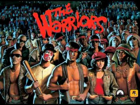 the warriors nowhere to run