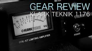 Klark Teknik 1176 | Review