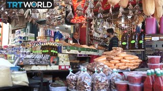 Ramadan In The Middle East: Muslims Celebrate Holy Month Despite Conflicts