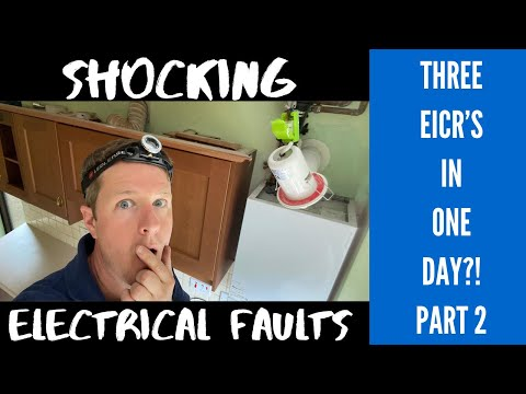 some-shocking-electrical-faults---three-eicr's-in-a-day?!-part-2-of-2