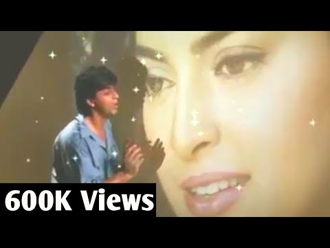 Shahrukh Khan Madness Ki Ki Ki Kiran ( Darr ) WhatsApp Status Video | Best Dialogue Ever
