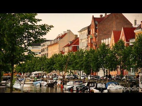 Copenhagen City Video Guide | Expedia