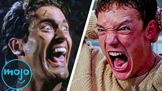 Top 10 Over The Top Horror Movie Villain Performances