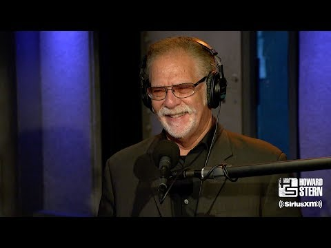 Ronnie Mund Supplements His Sex Drive With Maca And Horny Goat Weed