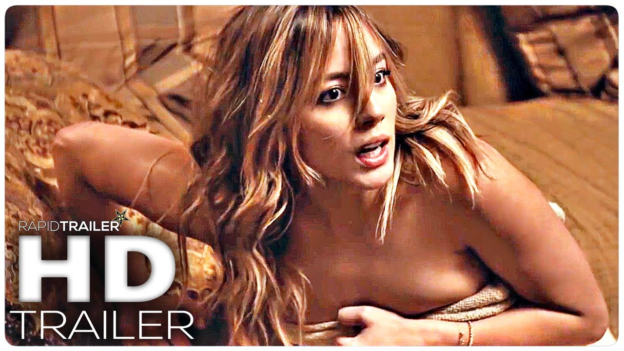 5 YEARS APART Official Trailer (2020) Chloe Bennet, Comedy Movie HD
