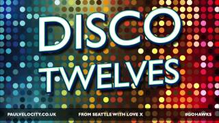 Disco Twelves - Funky Disco House