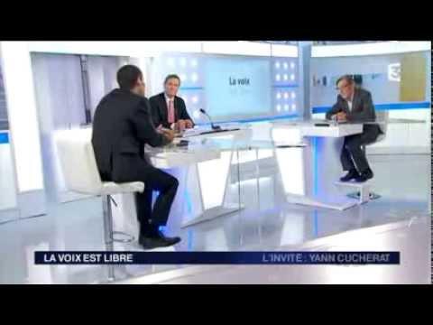Sport & politique avec Yann Cucherat