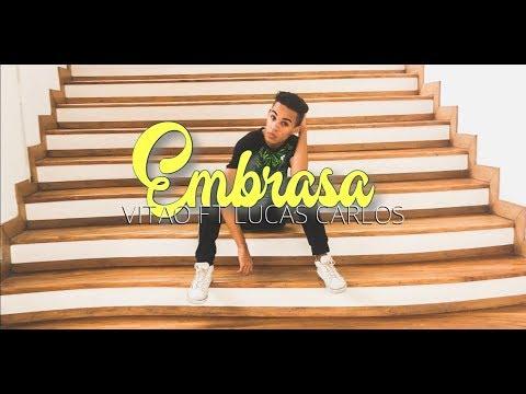 Embrasa - Vitão ft  Lucas Carlos Coreografia Thi