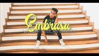 Baixar Embrasa - Vitão ft  Lucas Carlos Coreografia (Thi Oficial)