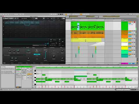 How to: make grime beats with BATTERY | Native Instruments
