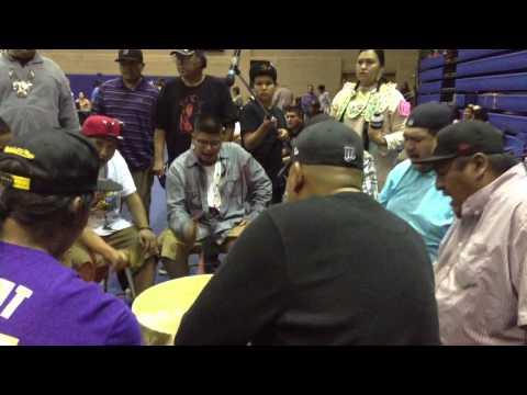 Swamp Nation @ Sitting Bull college wacipi