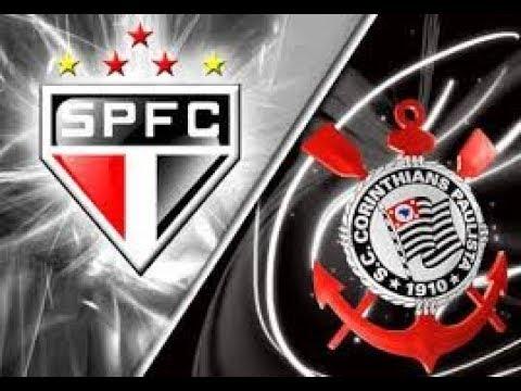 Corinthians 2 x 2 São Paulo Camp. Paulista 94 Narração Oscar Ulisses