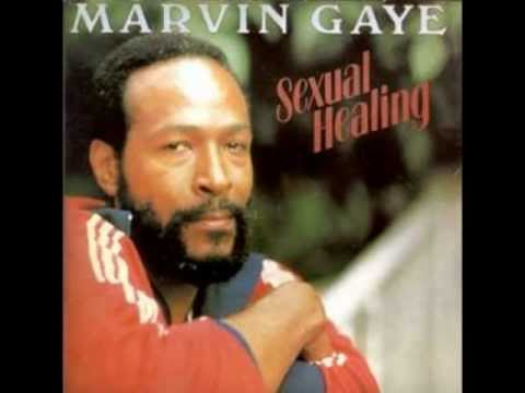 Marvin Gaye - Sexual Healing (Instrumental)