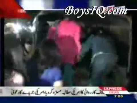 Pakistani politician sex scandal. Abdul Qayyum Khan Jatoi thumbnail
