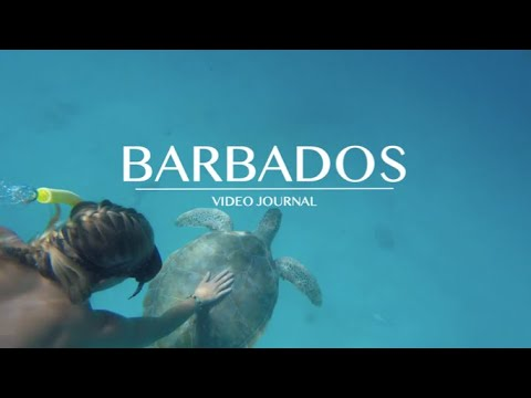 Barbados // The Caribbean Life - VIDEO JOURNAL - GoPro